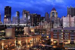 Pittsburgh for July 2009 - PittsburghSkyline.com – Original Photography and Prints from the City of Pittsburgh by Matt...