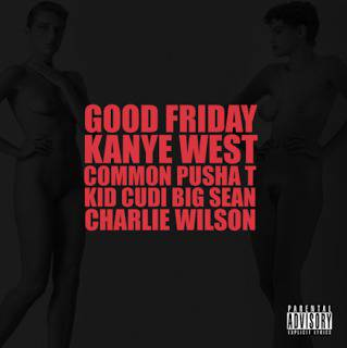 Kanye West - Good Friday