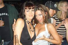 Crazy pics of partying girls (72 Pics)