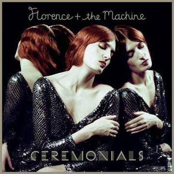 Два метра над Земята: Florence + The Light