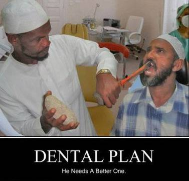 Dental plan - Share Dis LOL!