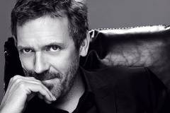 L'Oreal Paris Presents: Hugh Laurie. Because He's Worth It