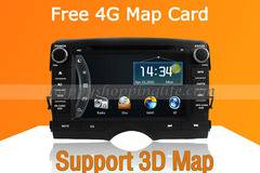 2011 Toyota Reiz Car DVD Player with Touchscreen Bluetooth