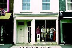 Два метра над Земята: Mumford & Sons - Sigh No More