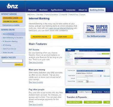 BBCnn News: BNZ Login | BNZ Internet Banking Guide - www.bnz.co.nz