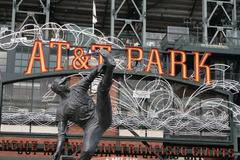 Travel Daily Magazine: AT&T Park: Home of the San Francisco Giants (PHOTO)