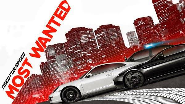 Need For Speed Most Wanted v1.0.50 apk