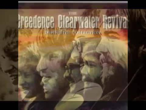 Creedence - Have You Ever Seen The Rain ♥ღ♥ (LD)