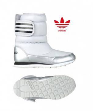 28cba60cadd svejo.net | Adidas Seneo Siberia - дамски зимни ботуши - сиво