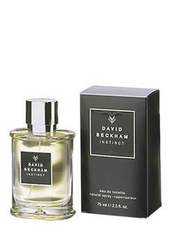 David Beckham Instinct for men EDT 100 мл - Мъжки парфюм