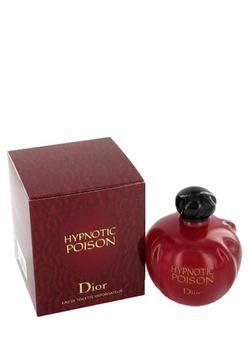 Christian Dior Hypnotic Poison for women EDT 100 мл - Дамски парфюм.