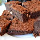 Brownie with Avocado Recipe
