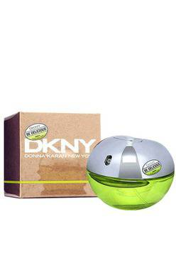 DKNY Be Delicious for women EDP 100 мл - Дамски парфюм.