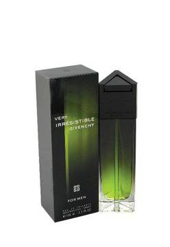 Givenchy Very Irresistible for men EDT 100 мл - Мъжки парфюм.