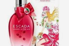 Escada Cherry in the air for women EDP 100 мл - Дамски парфюм.