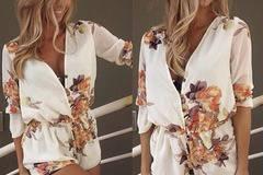 9390a079b46 Евтини дамски дрехи онлайн - Големи и малки размери на ниски цени. - Badu.