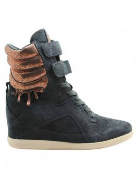 REEBOK Alicia Keys Wedge Drop