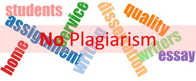 How to Write Plagiarism Free Content for Assignment or Dissertation?