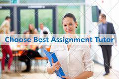 How to Find Good Dissertation or Assignment Tutor
