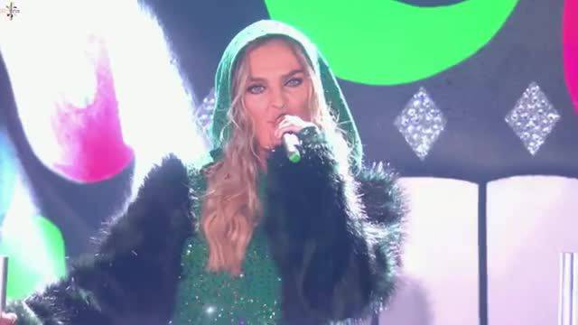 Little Mix - Black Magic (At The BRIT Awards) (Live) (2016)