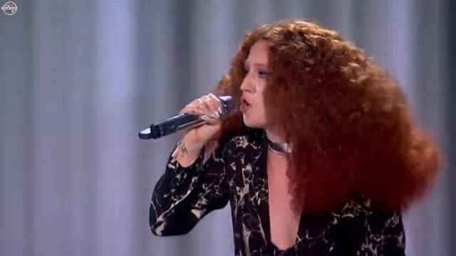 Jess Glynne - Medley Performance (At The BRIT Awards) (Live) (2016)