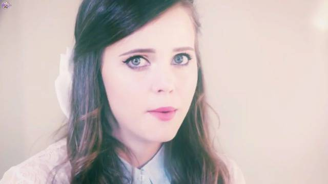 Tiffany Alvord on Spotify - 7 Years ( Lukas Graham Cover) 2016