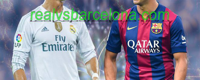Real Madrid vs Barcelona - Complete Stats for Real & Barcelona