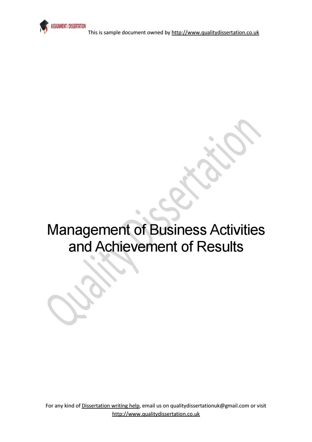 assignment dissertation 总的来说,dissertation和essay的主要区别在于是否有完整的研究方法和数据分析等实证过程。 专业assignment, essays, report, coursework, 辅导 7 人赞同了该回答.