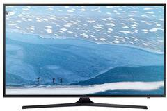 "Телевизор LED Smart Samsung, 65""(163 cм), 65KU6072, 4K Ultra HD"