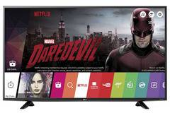 Телевизор LED Smart LG, 43UH6107, 43″ (108 см), 4K Ultra HD
