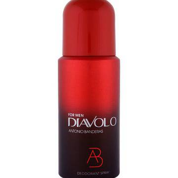 Antonio Banderas Diavolo for Men Deo spray