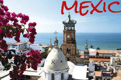 Why I Love Mexico - Gavin Manerowski