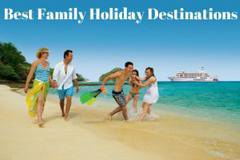 Best Family Vacation Destinations | Gavin Manerowski
