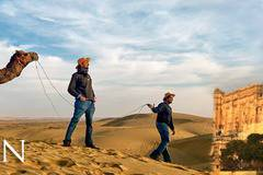 Rajasthan - Explore Royal Land of Kings
