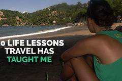 Incredible Things That Travel Taught Me