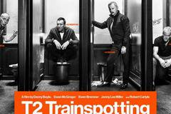 T2 Трейнспотинг / T2 Trainspotting Ревю