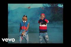 Rae Sremmurd - Swang (Video)