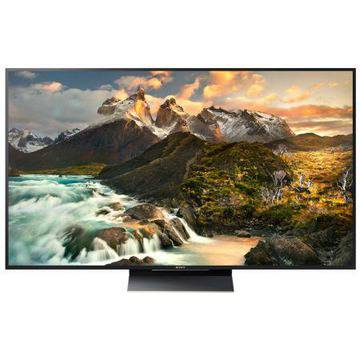 Телевизор Smart Android LED Sony Bravia, 65`` (164 см), 65ZD9, 4K Ultra HD