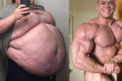 From Fat Chubby To Fit Muscle Ripped Body Beast Transformations