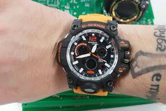 CASIO G-SHOCK Orange а.С.м