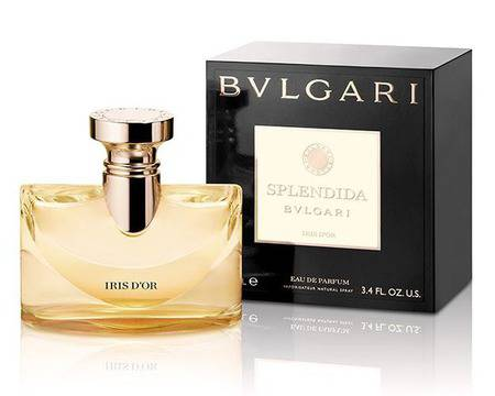 Дамски парфюм BVLGARI Splendida Iris d`Or