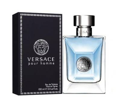 Мъжки парфюм Versace Pour Homme EDT