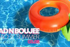 Bad n Boujee - Peachy Summer - Bar Send 03.08