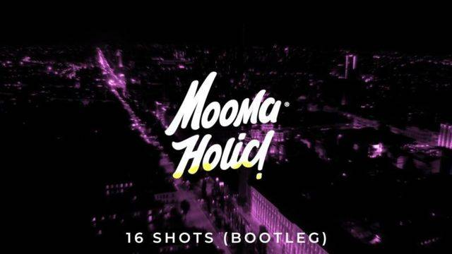Stefflon Don – 16 Shots (Rome B! Bootleg)