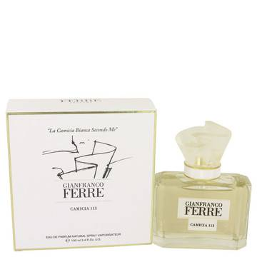 Gianfranco Ferre Camicia 113 EDP Perfume For Women 100ML