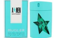 Мъжки парфюм Thierry Mugler A*Men Kryptomint от Juel.bg