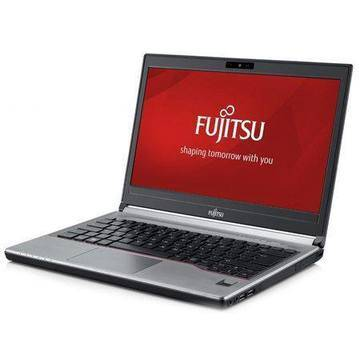 "лаптоп 14"" Fujitsu LIFEBOOK E743, Intel® Core™ I7 QuadCore 2.2GHz - 3.2GHz Turbo, 8GB Ram, 240GB SSD, Intel® HD Graphics 4000"