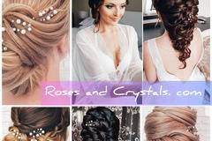 Atelier.roses and Crystals
