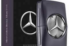 Мъжки парфюм Mercedes-Benz Man Grey EDT от Juel.bg