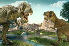 Did Humans and Dinosaurs Coexist? - Myths and Legends | БГ Топ 100 класация на сайтове